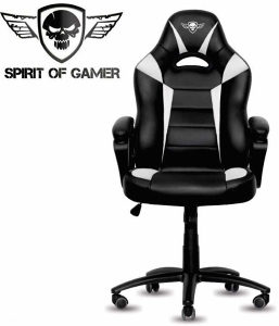 GAMING STOLICA Spirit of gamer FIGHTER