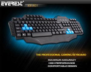 Tastatura KB-R01 Gaming