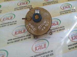 Boca vode Stilo 1.6 16V KRLE 21442