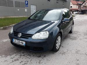 VW Golf 5 1.9 TDI 2005 god. EKSTRA