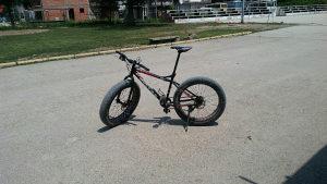 Biciklo SCWITZZ