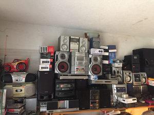 Radio    Linije
