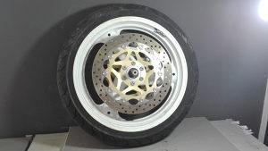 Prednja guma felga dis/ YAMAHA FZR 1000 /1988 (BA32/29)