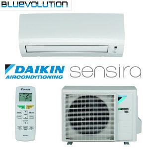 Daikin Sensira 12ka inverter klima FTX/RX-35C