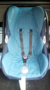 djecija auto sjedalica