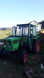 Traktor Torpedo