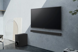 "SONY KOMPLET >>> Android 4K 55"" XE8096 TV + SoundBar"