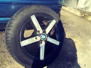 Alu felge BMW 5x120