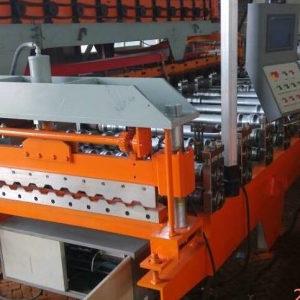 Uvoz i prodaja masina za profilisanje lima