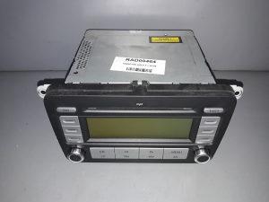 RADIO CD DIJELOVI VW GOLF 5 > 03-08 1K0035186AD