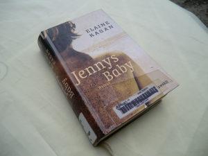 Jennys Baby,  Elaine Kagan
