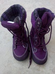 Djecije cizme