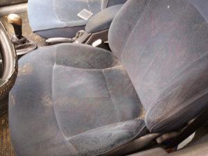 Sjediste sjedista interijer  vozacevo Fiat Marea