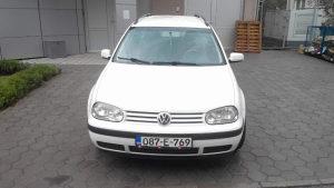 Volkswagen Golf 4 1.6 16v benzin -plin