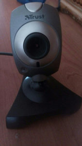 Kamera za PC