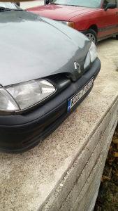 Renault Megane registr do 4mj 2019