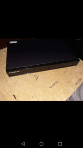Samsung - Dvd Player