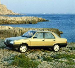 Fiat Uno, Regata 70s, 75i.e., 100s