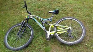 Biciklo Capriolo CTX 260
