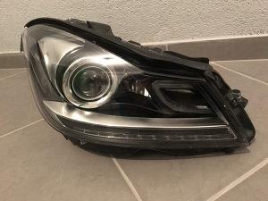 Mercedes Bi-xenon ILS w204 far