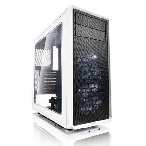 Fractal Design Kućište za računar Focus G Bijelo