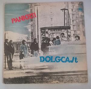 Pankrti - Dolgcajt LP
