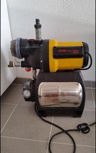 Pumpa za vodu- Hidropak marke AL-KO