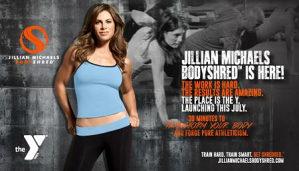 Jillian Michaels - BodyShred -DVD DL