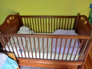 Dječiji krevet