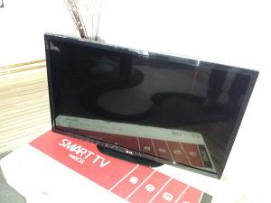 "LG 32 led ""SMART"" Wi-FI tv lcd"
