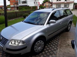 Volkswagen  passat 5  karavan 1.9 TDI