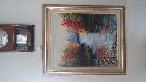 Umjetnicka slika