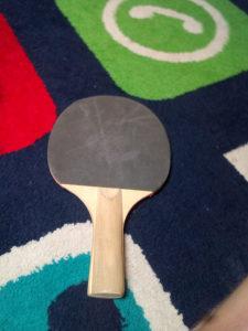 Reketa za stolni tenis