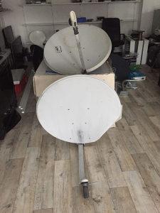 Satelitske antene promjer 70/80/90cm