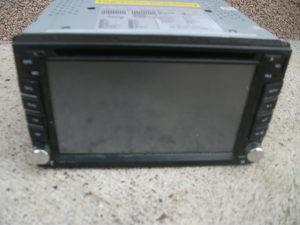 Radio za auto LCD