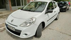 Renault CLIO 1.5 dizal 2010/2011 godište, registrovan
