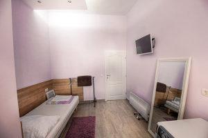 MOSTAR, soba kao hotelska sa kupatilom (u sobi)