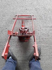 reduktor za traktor