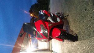 jonway skuter 150