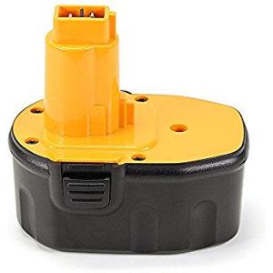 Baterija Dewalt DE9094 14.4V 2.0Ah Ni-Mh