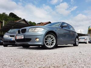 BMW 120D E87 *START STOP*DIG KLIMA*PDC*ALU*