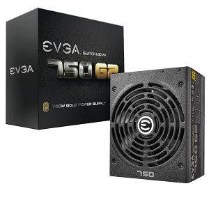 EVGA SuperNOVA G2 750W