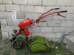 MOTOKULTIVATOR IMT 504