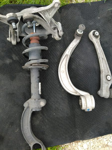 Amortizer Audi Q5