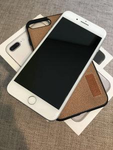Iphone 7 Plus Silver 32 Gb Garancija