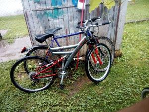 Razna bicikla