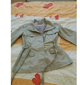 Zenske jakne(dvije zajedno 10 km)