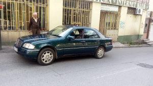 Mercedes-Benz C250 Limuzina