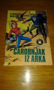 LMS br. 497: Čarobnjak iz Arka (Kit Teler)