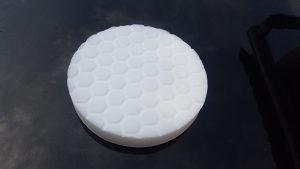 Spužva za poliranje, gruba 15 cm, poliranje Mostar
